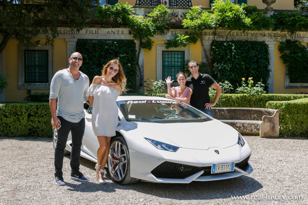 Luxury Car Rental In Italy And Europe