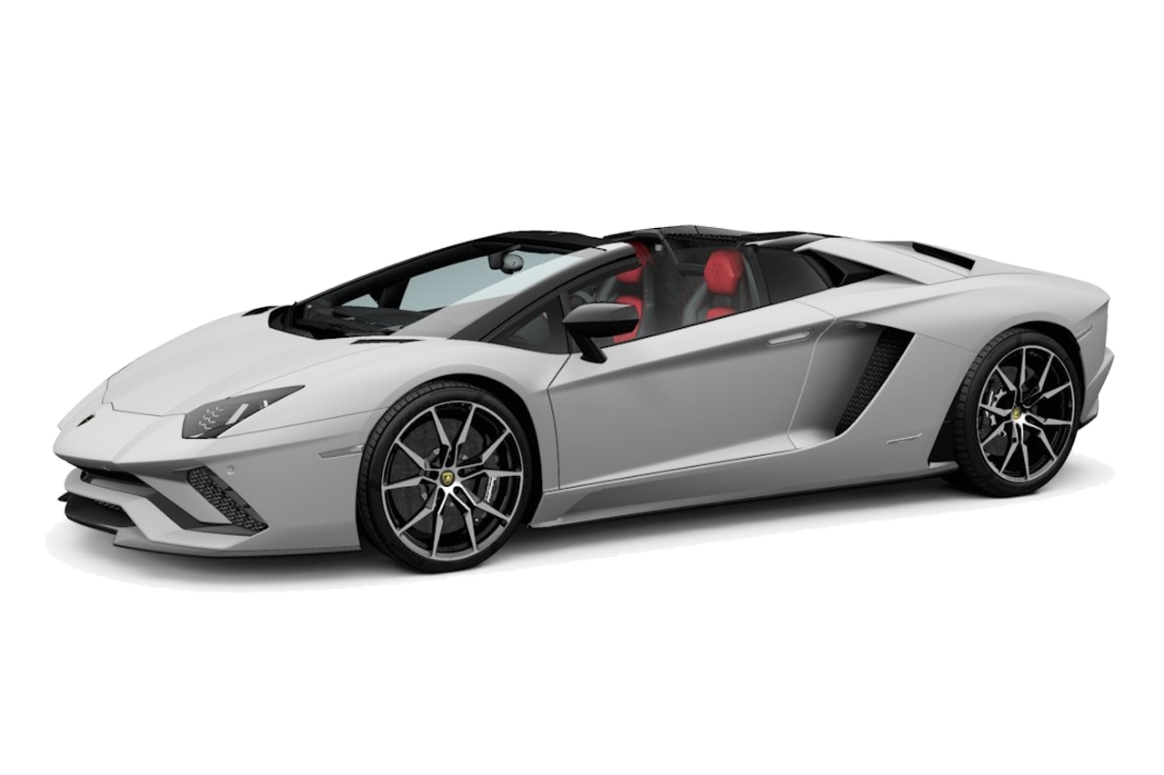 Lamborghini Aventador S LP 740 R.