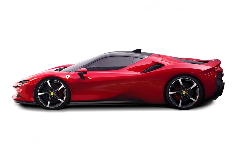Ferrari SF 90 Stradale